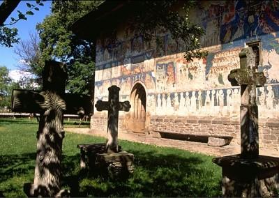 Arbore Church 1