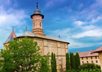 Dragomirna Monastery (3)