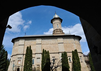 Dragomirna Monastery (4)