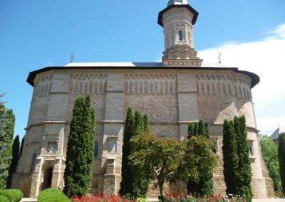 Dragomirna Monastery (6)