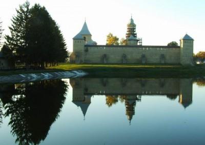 Dragomirna Monastery (7)