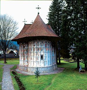 Humor Monastery (5)