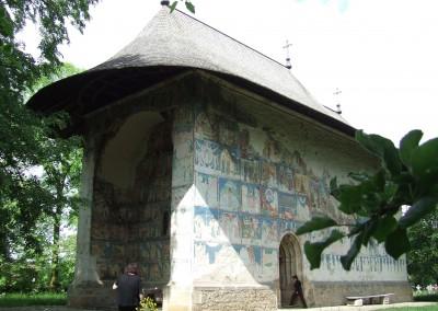 Arbore Church 11