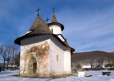 Patrauti Church (10)