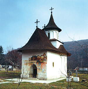 Patrauti Church (11)