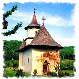 Patrauti Church (9)