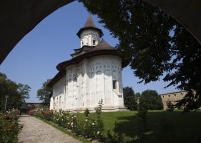 Probota Monastery (1)