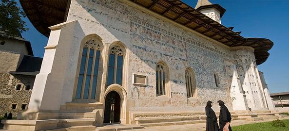 Probota Monastery (4)