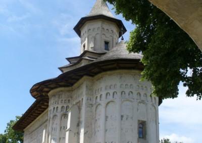 Probota Monastery (5)