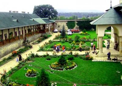Probota Monastery (6)
