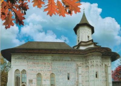 Probota Monastery (7)
