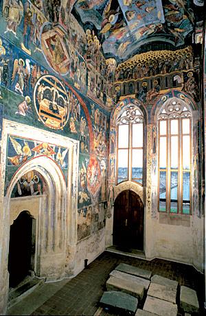 Probota Monastery (8)