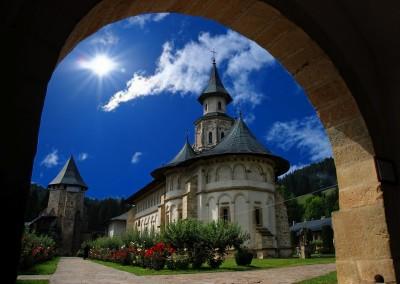 Putna Monastery (1)