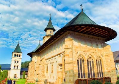 Putna Monastery (11)
