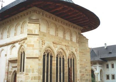 Putna Monastery (2)