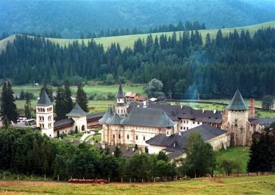 Putna Monastery (3)