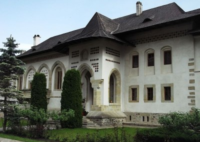 Putna Monastery (4)