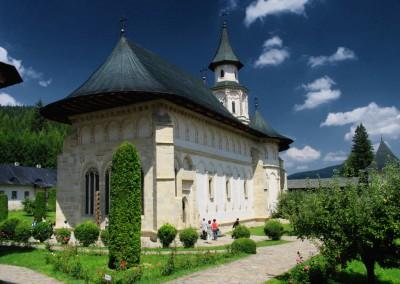 Putna Monastery (5)
