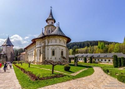 Putna Monastery (6)