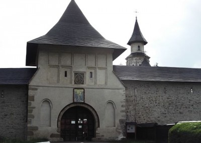 Putna Monastery (9)