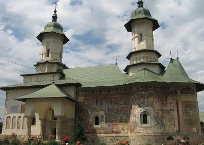 Rasca Monastery (1)