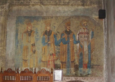 Rasca Monastery (2)
