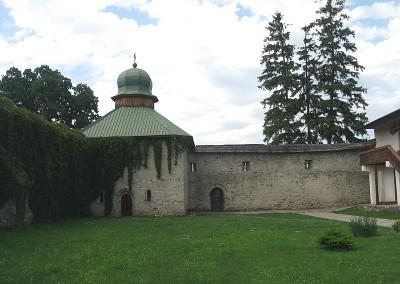 Rasca Monastery (3)