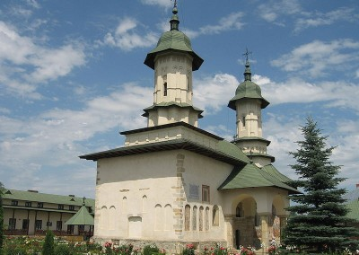 Rasca Monastery (6)