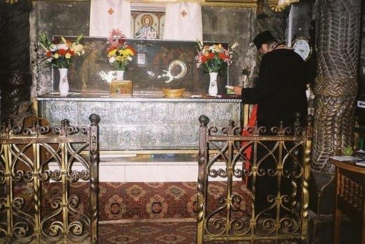 Sf Ioan cel Nou de la Suceava1