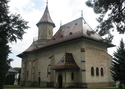 St John the New of Suceava Monastery (3)
