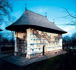 Arbore Church 4