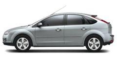 Rent a Car Suceava - Inchiriere Masina Suceava - Ford Focus 2
