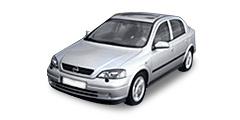 Inchiriere Auto Suceava - Opel Astra