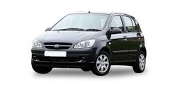 Rent a Car Suceava - Inchiriere Masina Suceava - Hyundai Getz